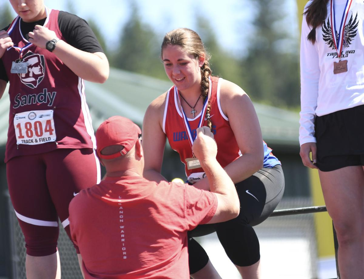 OSAA State Track and Field