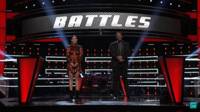 6 Must-See Performances From 'The Voice' Battle Rounds Part 1 (VIDEO)