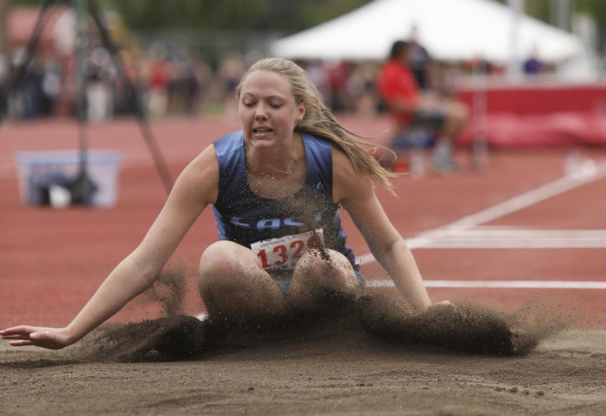 1A/2A State Track and Field