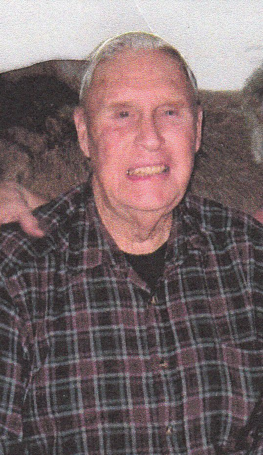 "Theodore ""Ted"" J. Harmsen, Jr."