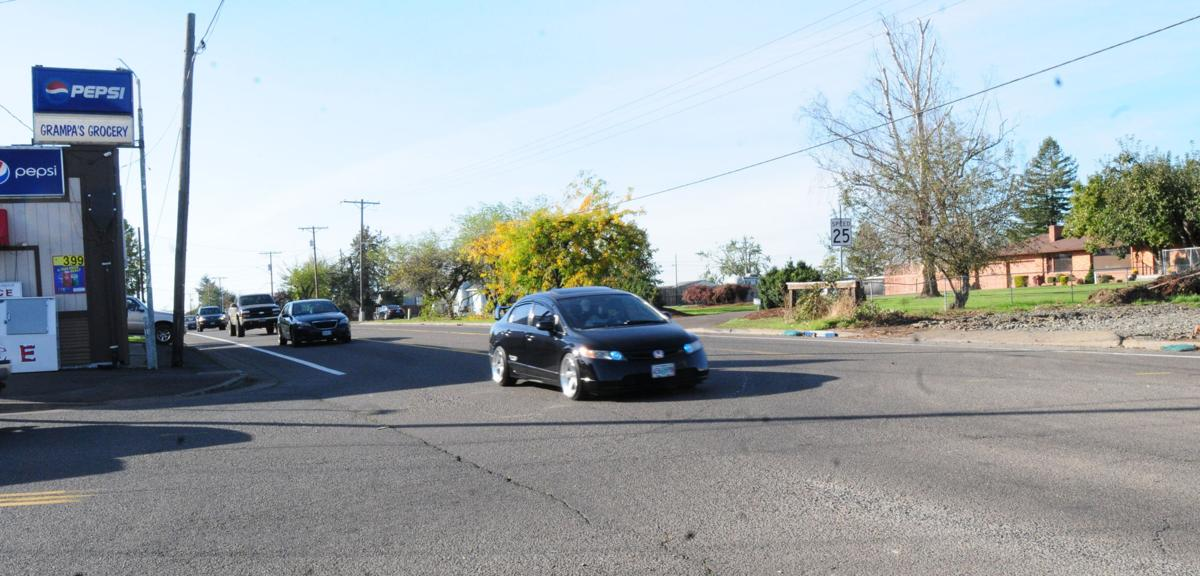 Stoplight to be installed at Airport, Stoltz Hill intersection