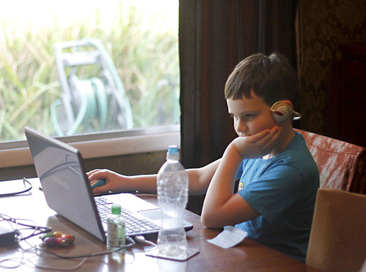 Lebanon students find better fit at online charter school | Local