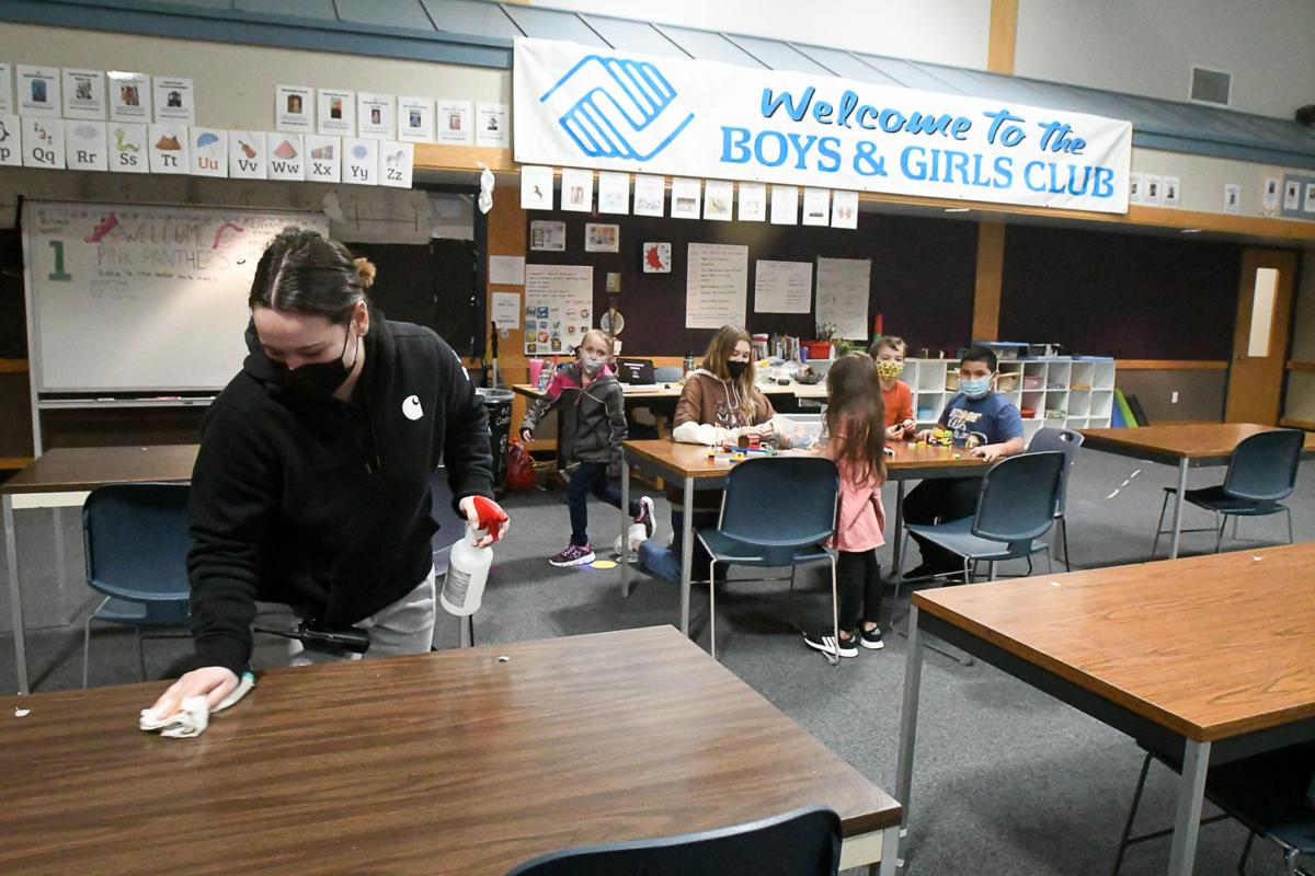 Boys and Girls Club day care 02