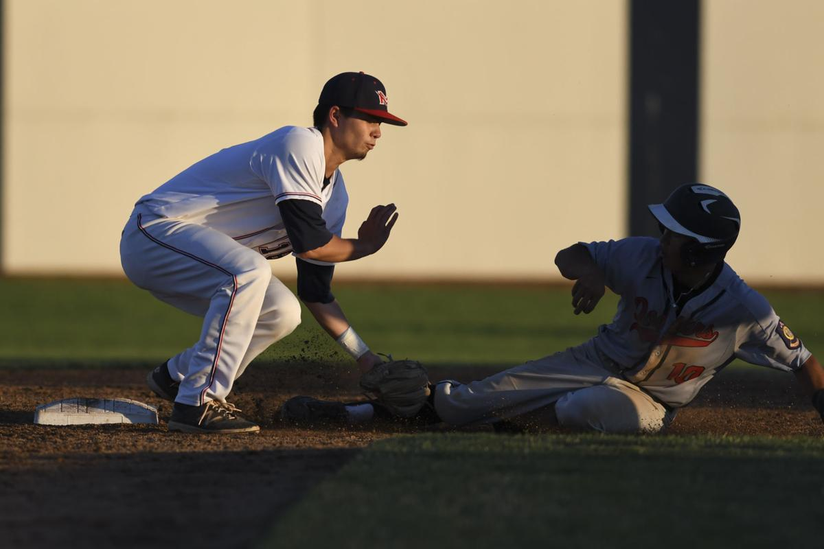 Mid-Valley Southpaws vs. Salem Withnell Dodgers