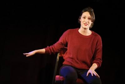 Phoebe Waller-Bridge's Live 'Fleabag' Performance to Stream for COVID-19 Relief