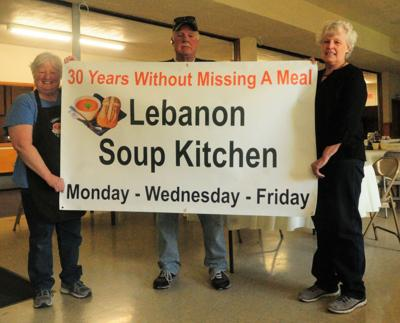 Lebanon Soup Kitchen