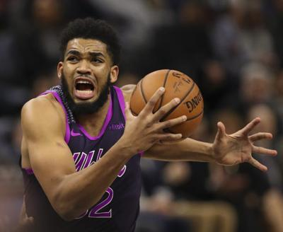 Karl-Anthony Towns has declared no intentions to leave Minnesota. Building a winner around him would help ensure that.