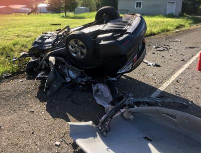 Depoe Bay woman killed in Highway 20 crash | Local | lebanon-express com