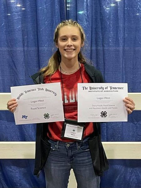 4-H ACADEMIC CONFERENCE PHOTO 2