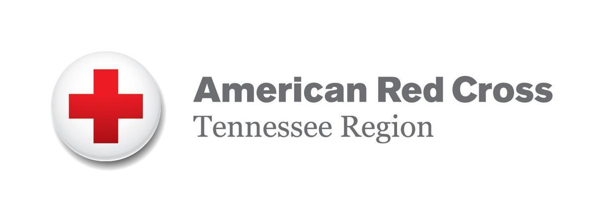 American Red Cross-Tennessee Region Logo