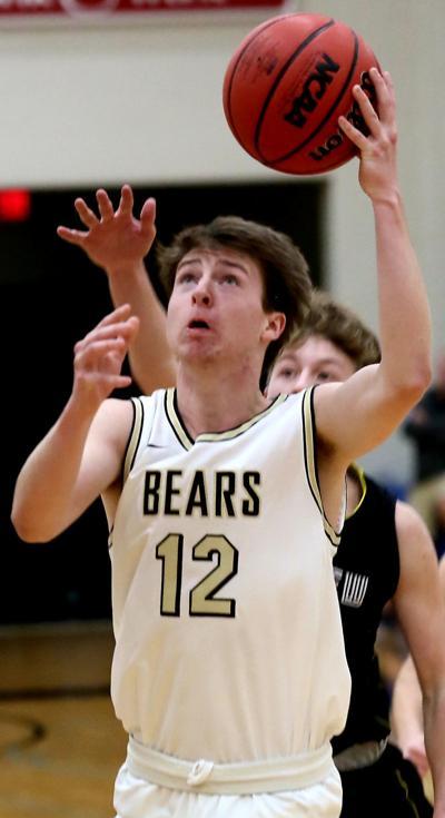 Golden Bears win Drake's coaching debut