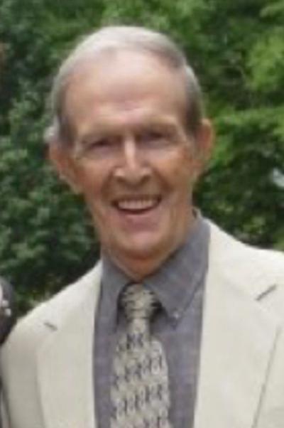 Harold Edward Wright