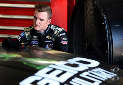 Dillon sees 'silver lining' in coronavirus and postponed NASCAR season