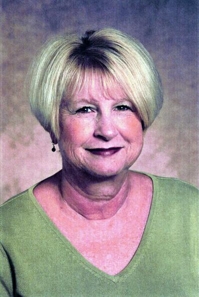 Patsy Ann Alderson