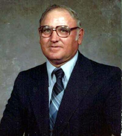 Ray Shelby Parker