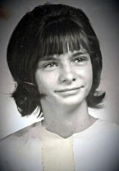 Patricia White Brooks