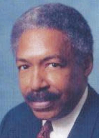 Dr. Kenneth Wharton