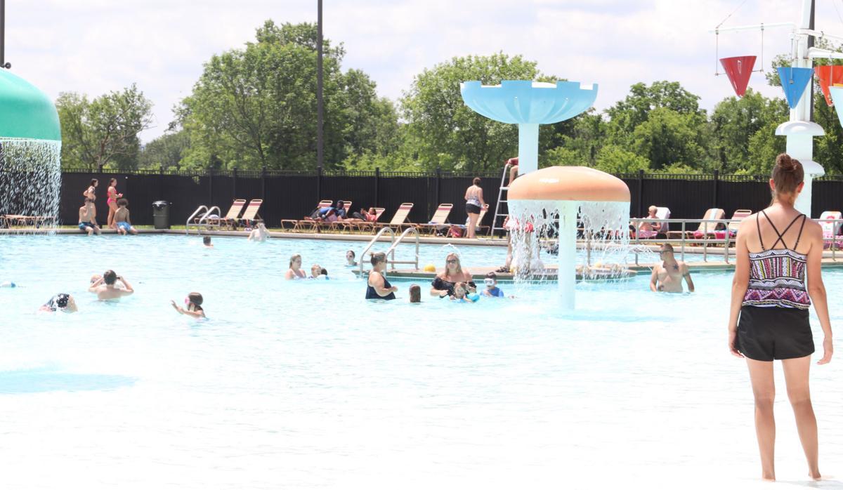 Pool Photo 3