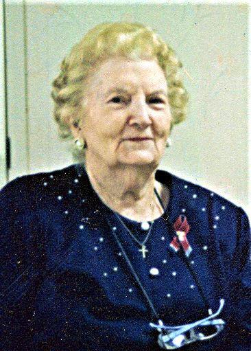 Mary Alice Coley