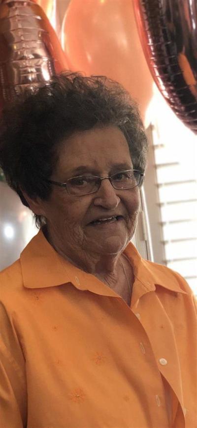 Audrey Allen Jordan Christian