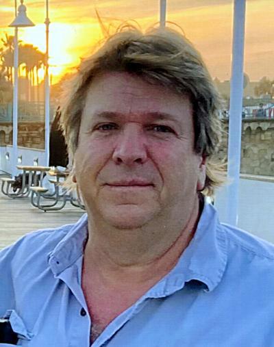 Terry Doss