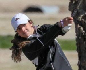 CU's Scenna named MSC Women's Golfer of the Week