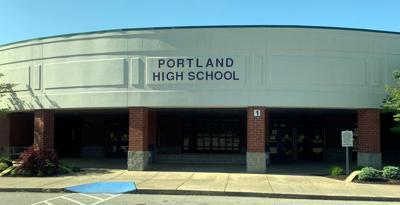SCHOOLS REVERT BACK TO HYBRID MODEL PHOTO