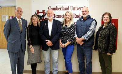 Cumberland University announcesMax & Ann Smith Nursing Scholarship
