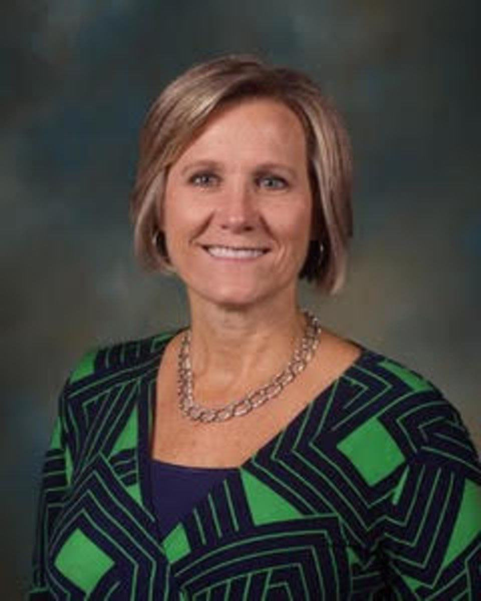 Mt. Juliet's newest high school now has a principal