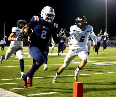 Mt. Juliet's playoff road ends at Oakland