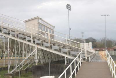Trousdale stadium