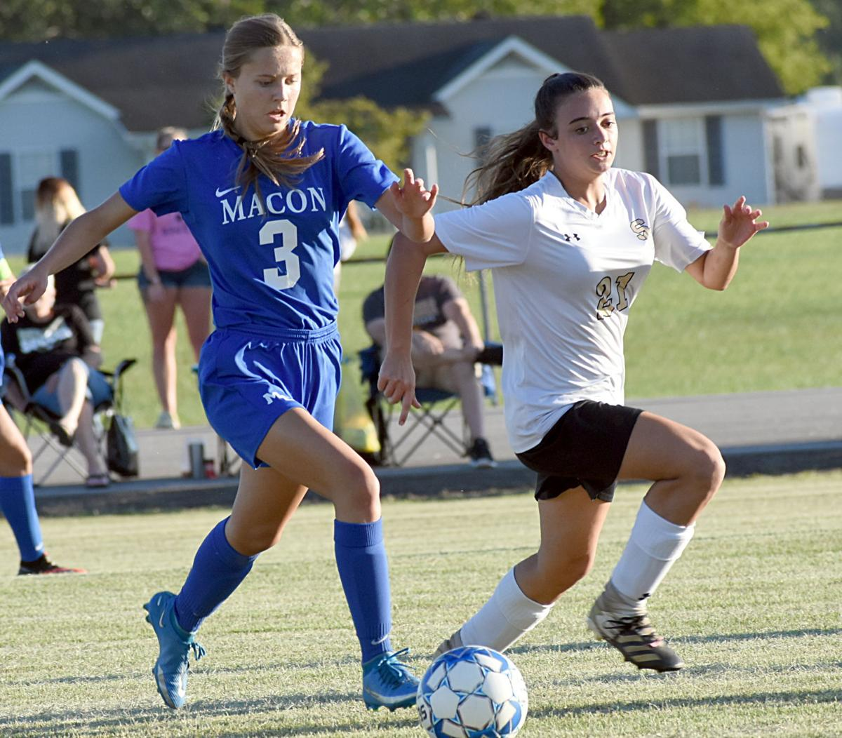 MCHS-SMITH COUNTY GIRLS SOCCER PHOTO 2