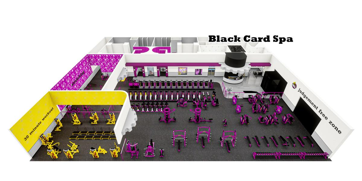 PLANET FITNESS COMING TO PORTLAND PHOTO 2