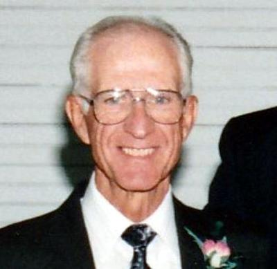 Jimmie Douglas Heath