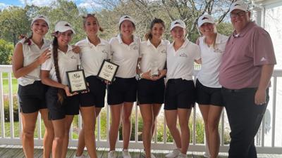 Nutu, Phoenix women win second tournament of fall season