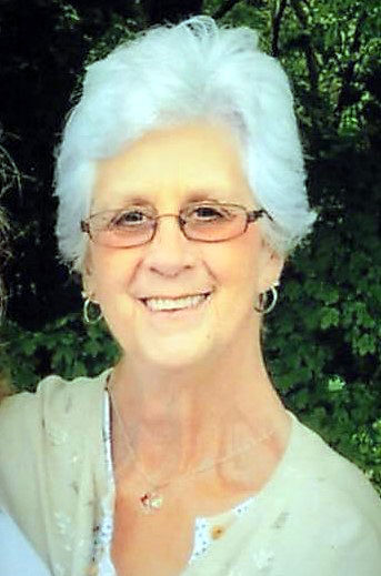 Faye Troutt