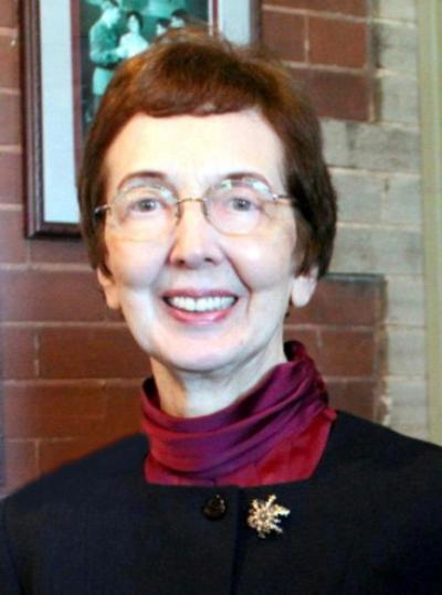 Nancy Caplenor Brode