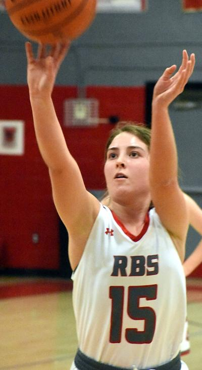 RBS GIRLS HOOPS ROUND-UP PHOTO