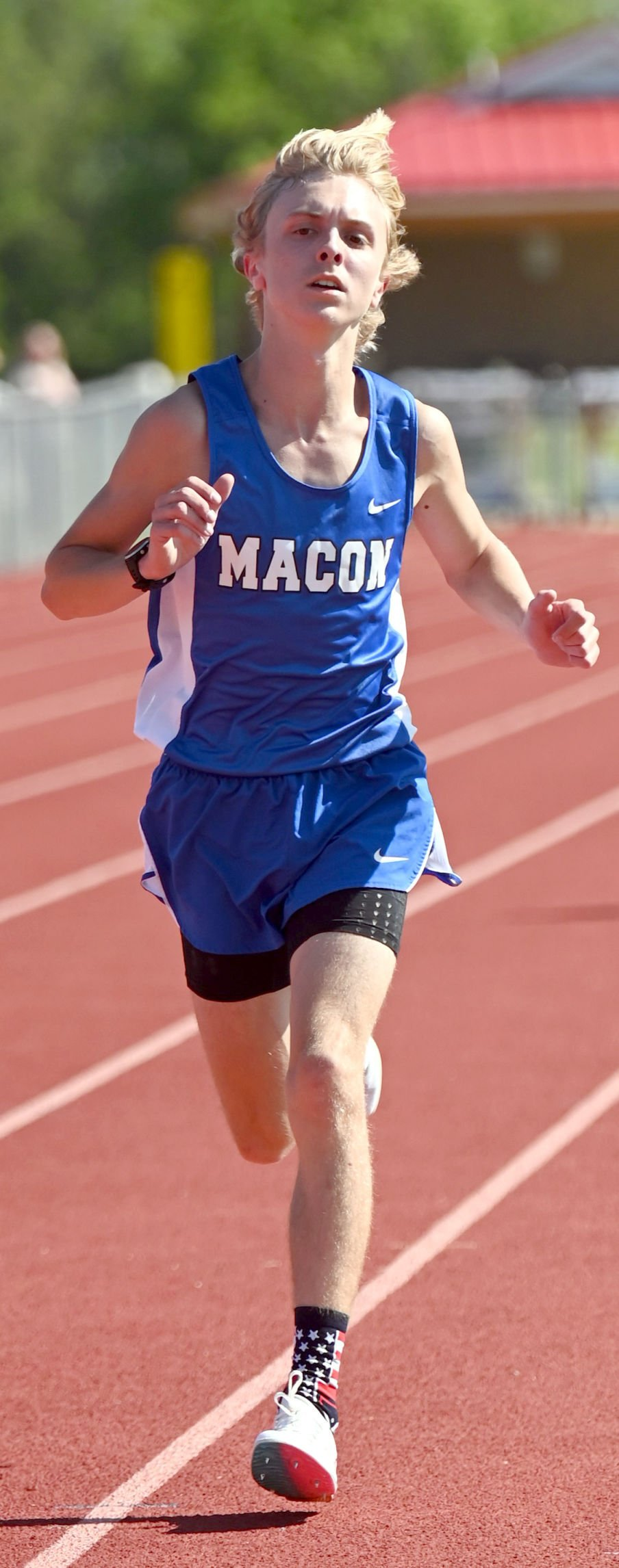 MCHS TRACK AND FIELD PHOTO 1