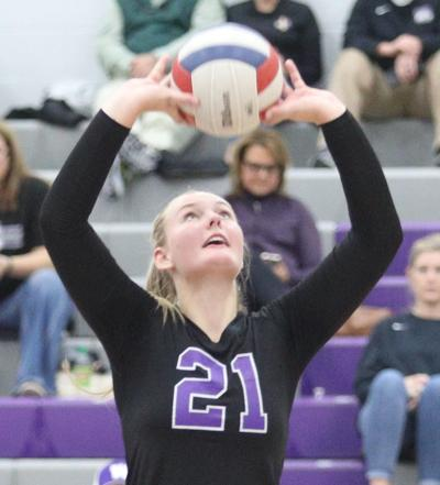Watertown rolls into fourth straight state