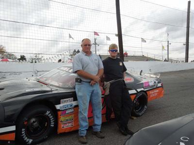 Racer Hale revved up for fresh start