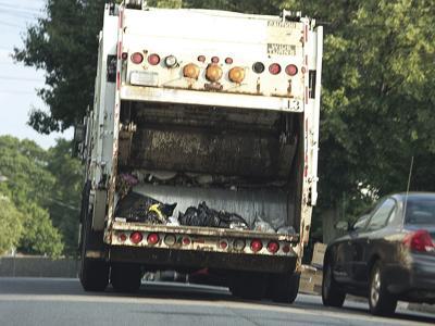 Portland.Garbage