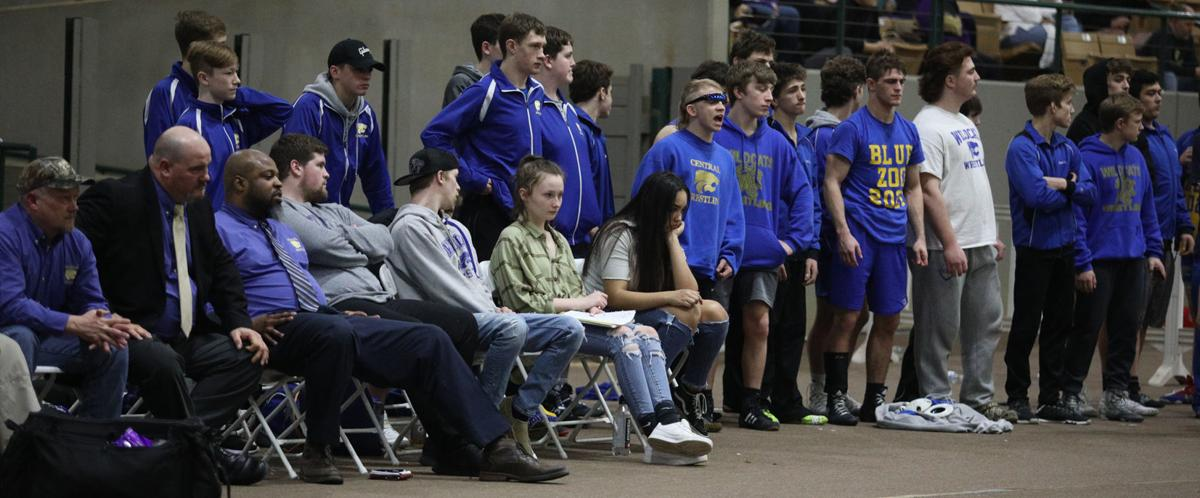 Wildcats denied in state finals by Cleveland
