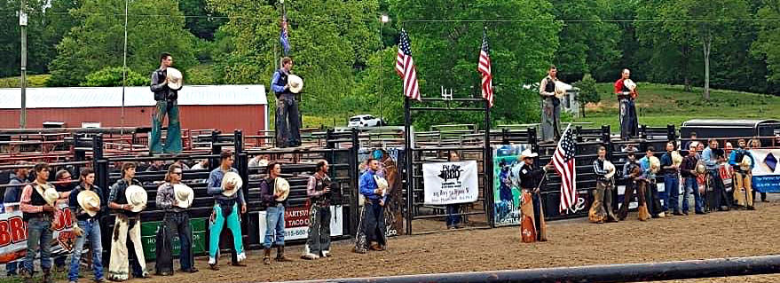 SUMMER SERIES RODEO PHOTO 2