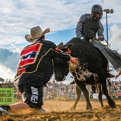 SUMMER SERIES RODEO PHOTO 1