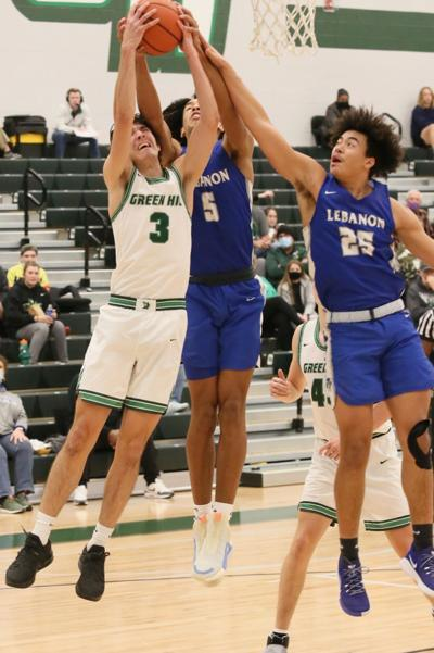 Hawks turn back Blue Devil runs on Lebanon's first trip to the Hill