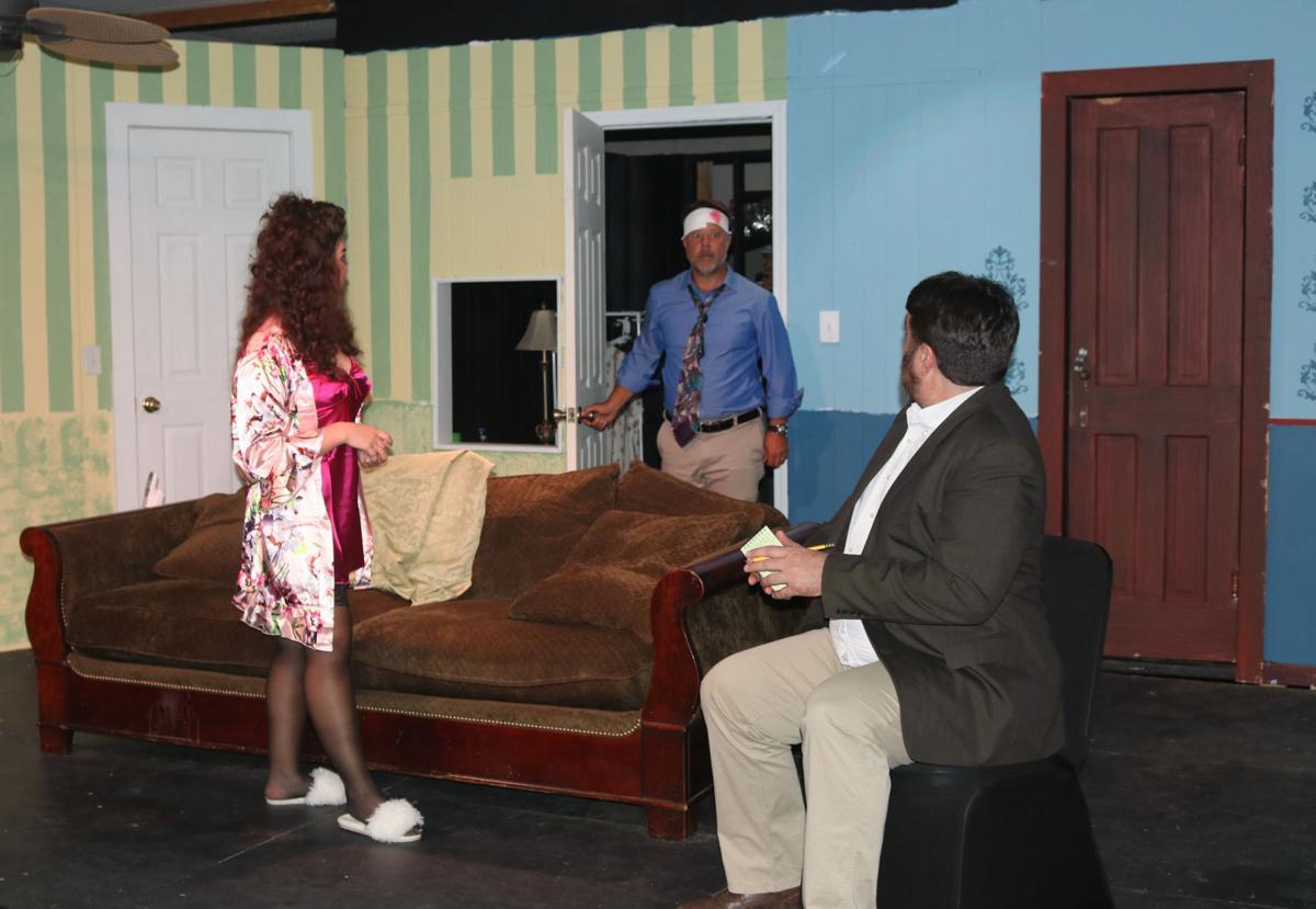 Playhouse photo 1