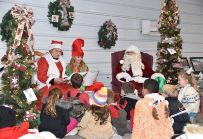 21st Granville Country Christmas set for Dec. 14
