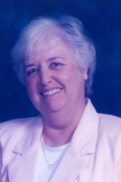 Mary Eaton Pritchett