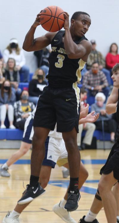 With Green Hill opening, Mt. Juliet boys start over